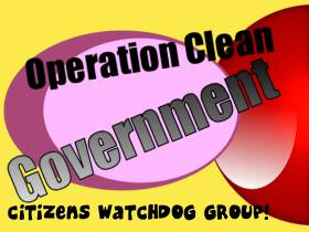 Operation Clean Government