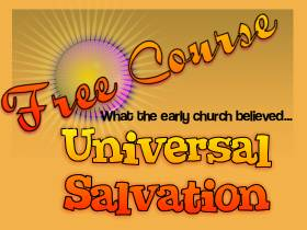 Free Course On Universal Salvation